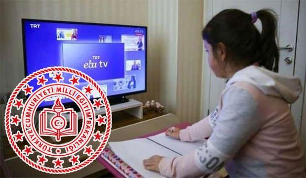 Uzaktan Eğitim ne zaman bitecek? EBA TV dersleri bitiyor mu?