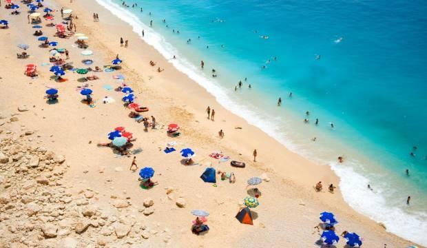 Uzmanlar açıkladı: Denize ve havuza girmek isteyenler rahatladı