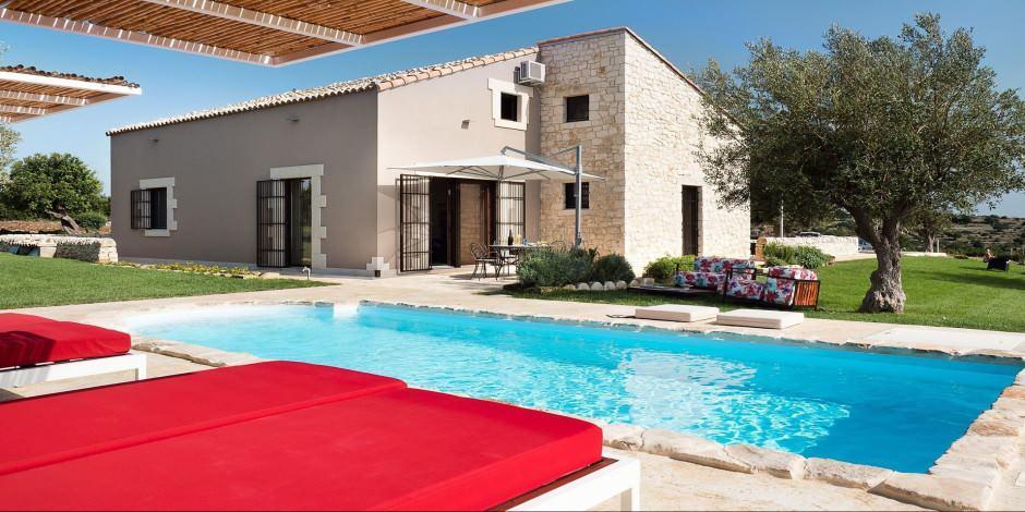 Villa turizmine talep artıyor! Gözde destinasyonlar Akdeniz ve Ege