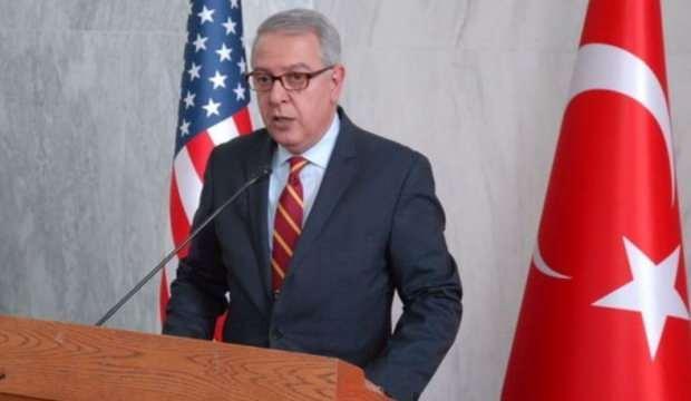 Washington Büyükelçisi Kılıç'tan ABD'li Senatörlerin, Uygur Türkleri cevabı