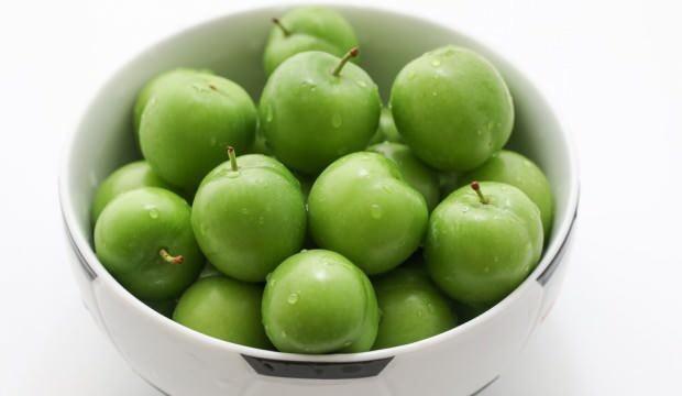 Yeşil eriğin faydaları nelerdir? Hangi hastalıklara iyi gelir? Besin değeri...