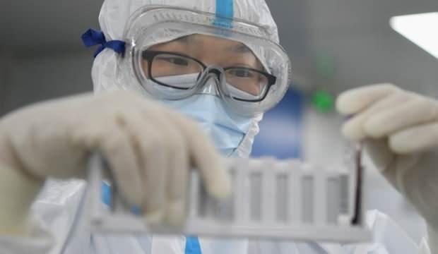 Japonya'dan koronavirüs aşısı üretimine destek