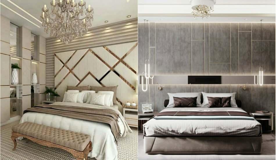 2020 Yatak odası dekorasyon önerileri