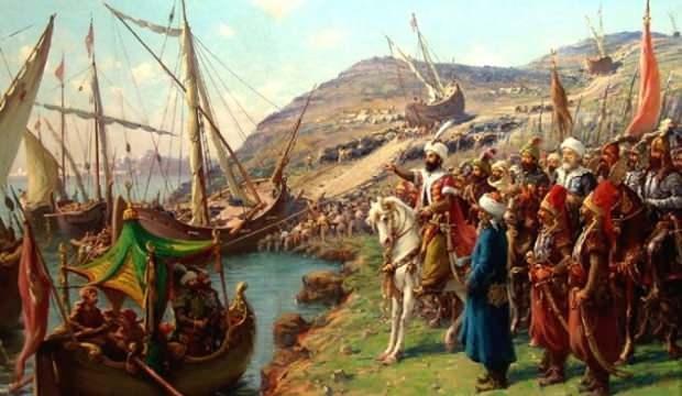 Peygamber Efendimiz Hz. Muhammed (s.a.s)'in İstanbul'un fethi ile ilgili hadisi ve anlamı