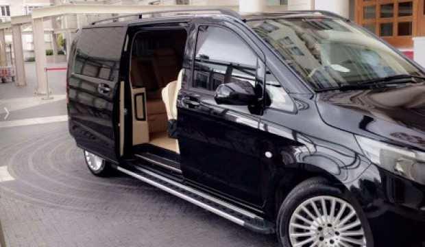 'VIP araç' iddiasına Bodrum Kaymakamlığı'ndan yalanlama!