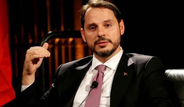 'Berat Albayrak tarihi bir ayar verdi!'