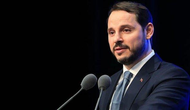 Bakan Albayrak'dan yeni kredi paketi açıklaması