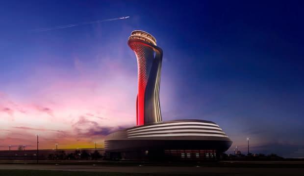Bir zafer anıtı: İstanbul Havalimanı belgeseli