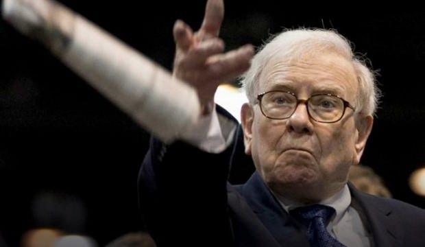 Efsanevi yatırımcı Buffett'ın büyük hatası