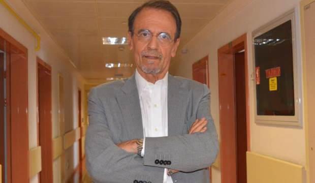 Prof. Dr. Ceyhan'dan koronavirüse önlem için iki hayati kural