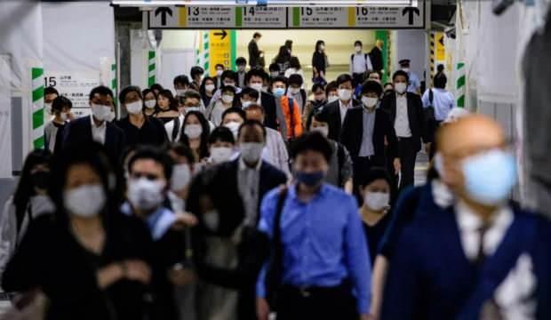 DSÖ'den Japonya'ya hem övgü hem uyarı