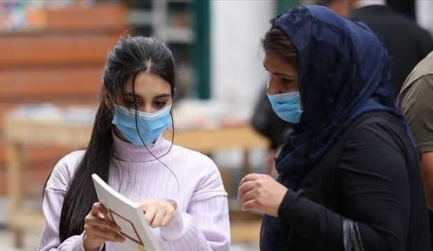 Filistin'de koronavirüs vaka sayısı artıyor