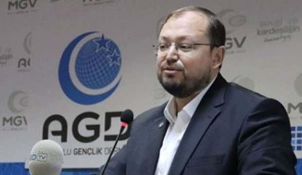 İmamoğlu'nun eşcinsellik açıklamalarına Milli Gençlik Vakfı'ndan tepki