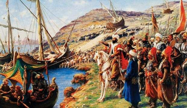 İstanbul'un fethinin 567. yıl dönümü - GÜNCEL Haberleri