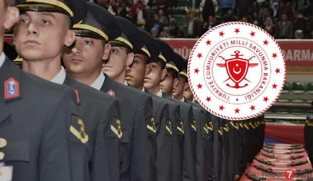 Jandarma Uzman Erbaş alımı ne zaman? Uzman Er ve Erbaş 2020 başvuru şartları neler?