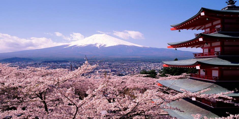 Japonya'dan 'seyahate çık' kampanyası: Günlük bin 250 Lira
