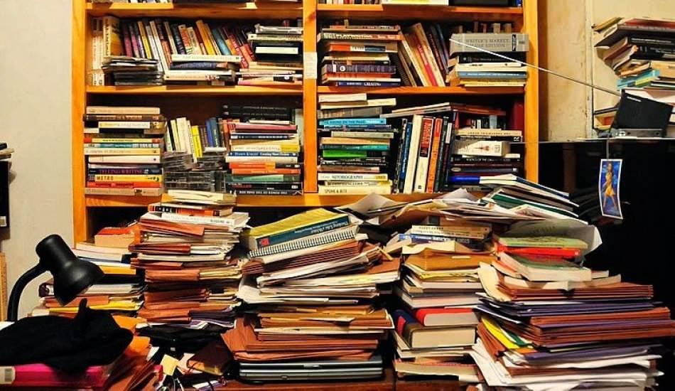 Kitap bağımlılığı (Tsundoku) sendromu neden olur? Kitap bağımlılığı sendromunun belirtileri...