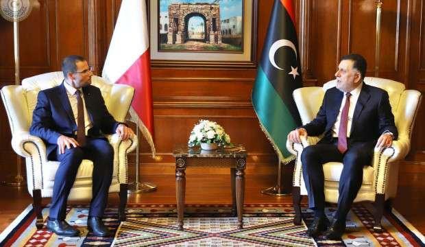 Libya ile Malta arasında kritik anlaşma!