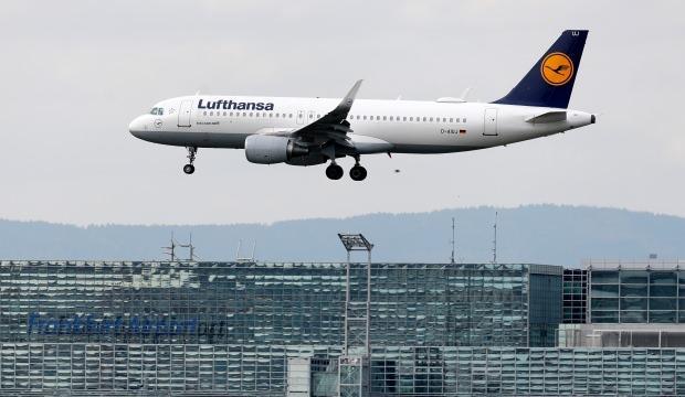 Lufthansa'yı kurtarma paketi: Anlaşma sağlandı