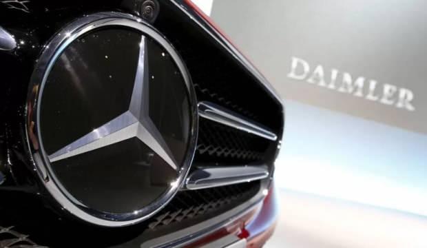 Mercedes'in kamyonları Pekin'de üretilecek