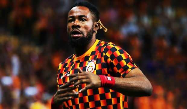Galatasaray'a Luyindama piyangosu! 15 milyon euro...