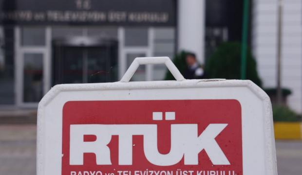 RTÜK'ten medyada yer alan haberler hakkında açıklama