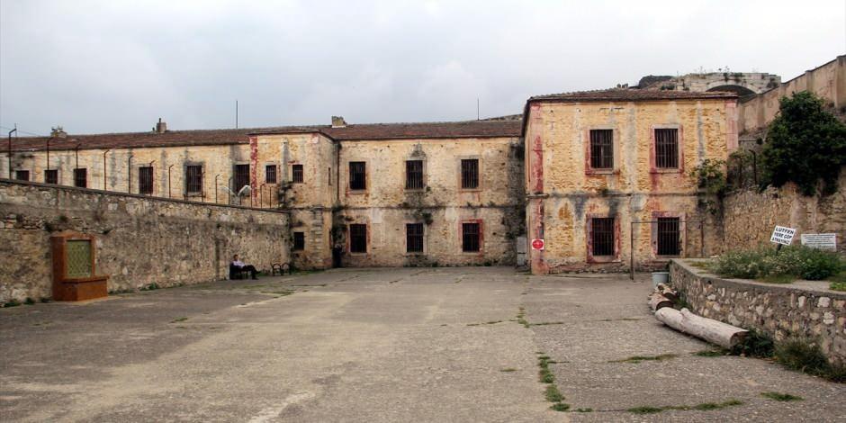Sinop Tarihi Cezaevi ve Müzesi restorasyona alınıyor