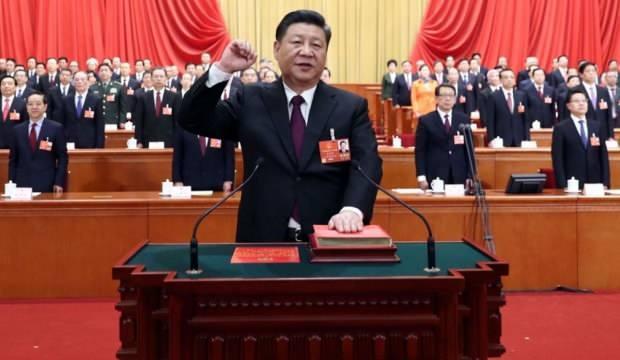Çin Parlamentosu tartışmalı 'Hong Kong Yasası'nı kabul etti