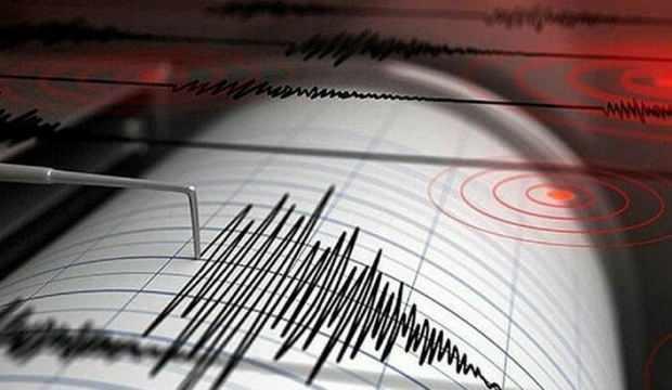 Japonya'da 5.3 büyüklüğünde deprem