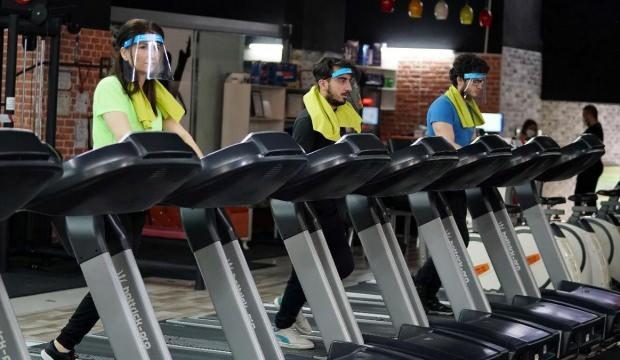 Spor salonları ne zaman açılacak? Bakan Kasapoğlu açıkladı!