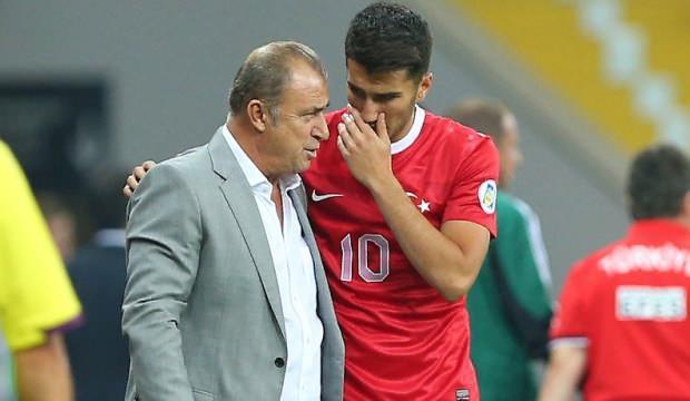 Terim yeni sağ kolu olarak Nuri Şahin'i istiyor