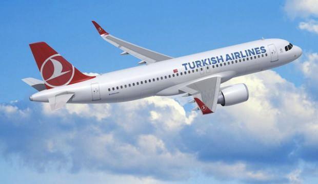 THY'den özel sefer: Türk vatandaşları için ABD'ye uçuyor
