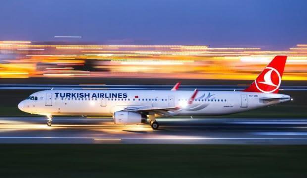 THY'den uçaklarda ikram düzenlemesi