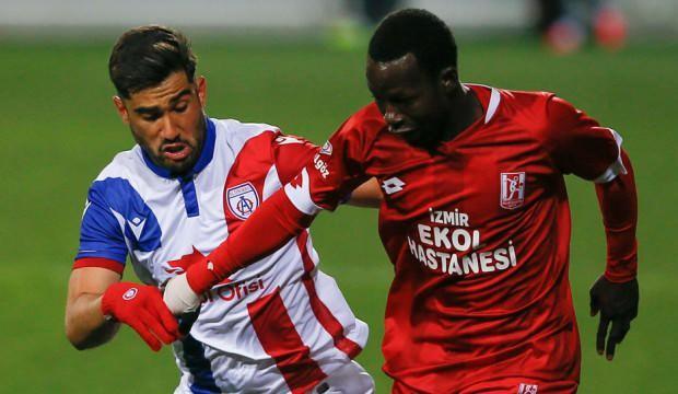 Trabzonspor'dan bir transfer daha! Anlaşma sağlandı