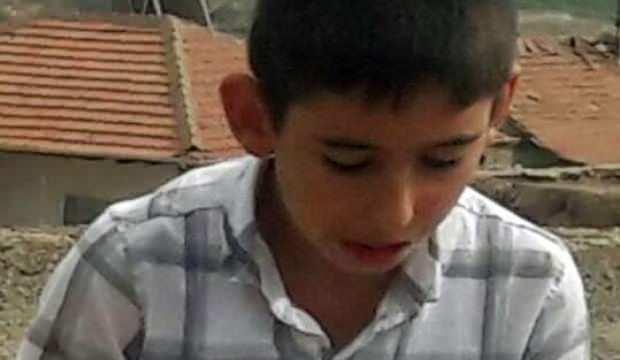 Traktörle gezintiye çıkan 12 yaşındaki çocuğun acı ölümü
