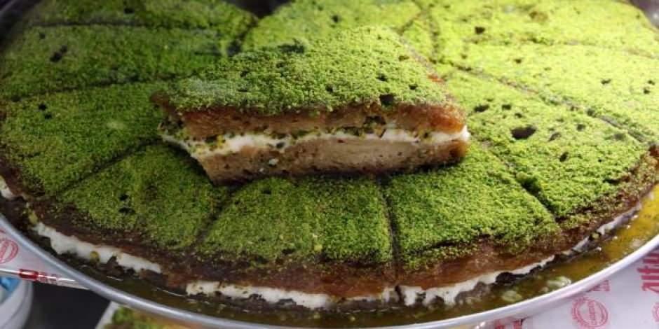 UNESCO Yaratıcı Şehirler Ağı'na giren Afyon'dan damak çatlatan lezzetler