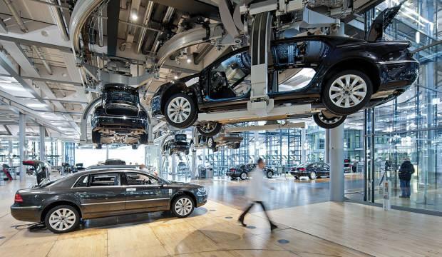 Volkswagen'den 2.1 milyar euroluk satın alma