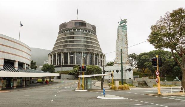 Yeni Zelanda'da bir medya şirketi 1 dolara Üst Yöneticisine satıldı