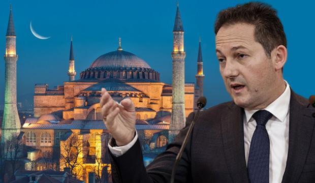 Erdoğan'ın sözleri Yunanistan'ın zoruna gitti! Son dakika Ayasofya açıklaması