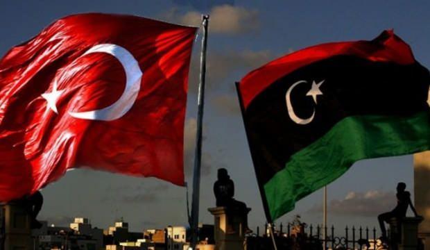 Libya'dan kritik Türkiye açıklaması!