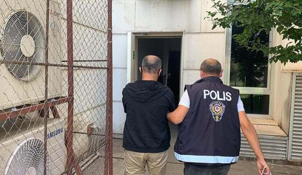 Adıyaman'da PKK operasyonu: 5 gözaltı