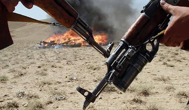 Afrika ülkesi kana bulandı! İsyancılar 16 sivili katletti