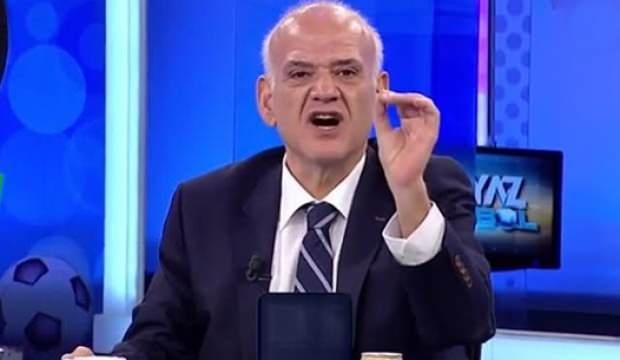 Ahmet Çakar şampiyonluk favorisini açıkladı