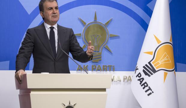 AK Partili Çelik: Millet eksenli siyaset, insan odaklı sağlık politikası