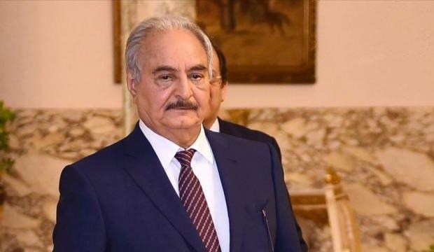 BAE, Hafter güçlerine destek için Libya petrolünü illegal yollarla satmaya çalışıyor