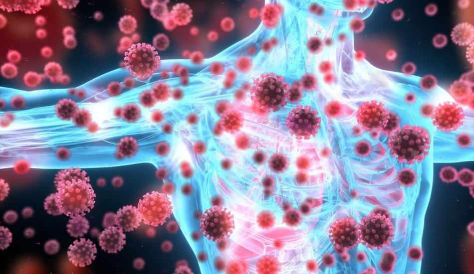 Bağışıklığın zayıf olduğunu gösteren işaretler nelerdir? Bağışıklığı güçlendiren besinler...