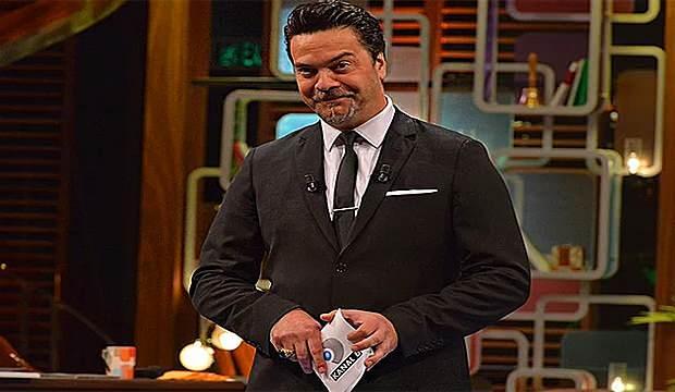 Beyaz Show için umutlandıran açıklama: Beyazıt Öztürk, seyircisinin yüreğine su serpti!