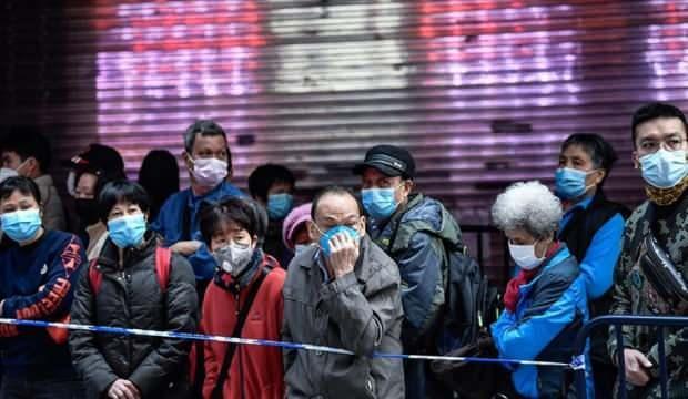 Dünyada koronavirüs salgını sebebiyle ölenlerin sayısı 380 bini aştı