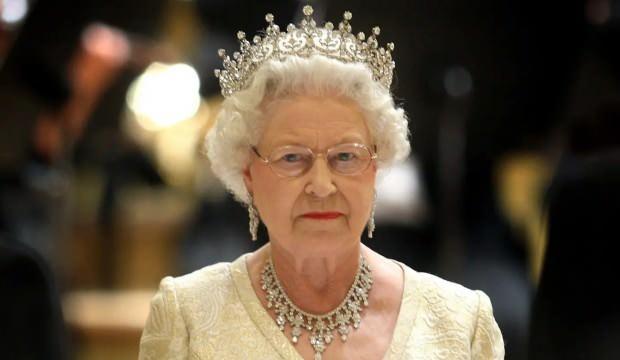 Elizabeth'in gizli saray mektupları kamuya açılacak