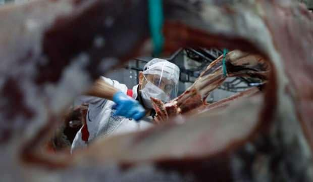 Et ve Süt Kurumu pandemiden etkilenmedi